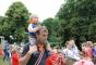 Foto 130 van Eeuwfeest 18 juni 2014 Kinderspektakel groep 1, 2 & 3