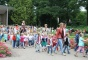 Foto 142 van Eeuwfeest 18 juni 2014 Kinderspektakel groep 1, 2 & 3
