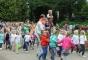Foto 144 van Eeuwfeest 18 juni 2014 Kinderspektakel groep 1, 2 & 3
