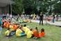 Foto 171 van Eeuwfeest 18 juni 2014 Kinderspektakel groep 1, 2 & 3