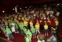 Foto 234 van Eeuwfeest 18 juni 2014 Kinderspektakel groep 1, 2 & 3