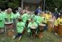Foto 237 van Eeuwfeest 18 juni 2014 Kinderspektakel groep 1, 2 & 3