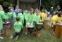 Foto 238 van Eeuwfeest 18 juni 2014 Kinderspektakel groep 1, 2 & 3
