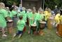 Foto 239 van Eeuwfeest 18 juni 2014 Kinderspektakel groep 1, 2 & 3