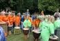 Foto 240 van Eeuwfeest 18 juni 2014 Kinderspektakel groep 1, 2 & 3