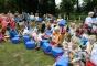Foto 244 van Eeuwfeest 18 juni 2014 Kinderspektakel groep 1, 2 & 3