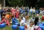 Foto 245 van Eeuwfeest 18 juni 2014 Kinderspektakel groep 1, 2 & 3