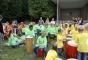 Foto 249 van Eeuwfeest 18 juni 2014 Kinderspektakel groep 1, 2 & 3