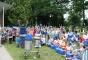 Foto 257 van Eeuwfeest 18 juni 2014 Kinderspektakel groep 1, 2 & 3