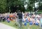 Foto 282 van Eeuwfeest 18 juni 2014 Kinderspektakel groep 1, 2 & 3