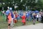 Foto 283 van Eeuwfeest 18 juni 2014 Kinderspektakel groep 1, 2 & 3