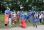 Foto 284 van Eeuwfeest 18 juni 2014 Kinderspektakel groep 1, 2 & 3