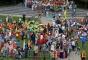 Foto 288 van Eeuwfeest 18 juni 2014 Kinderspektakel groep 1, 2 & 3