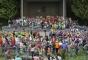 Foto 299 van Eeuwfeest 18 juni 2014 Kinderspektakel groep 1, 2 & 3