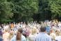 Foto 301 van Eeuwfeest 18 juni 2014 Kinderspektakel groep 1, 2 & 3