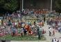 Foto 304 van Eeuwfeest 18 juni 2014 Kinderspektakel groep 1, 2 & 3