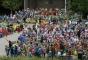 Foto 308 van Eeuwfeest 18 juni 2014 Kinderspektakel groep 1, 2 & 3