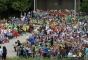Foto 311 van Eeuwfeest 18 juni 2014 Kinderspektakel groep 1, 2 & 3