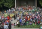 Foto 314 van Eeuwfeest 18 juni 2014 Kinderspektakel groep 1, 2 & 3