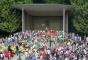 Foto 316 van Eeuwfeest 18 juni 2014 Kinderspektakel groep 1, 2 & 3