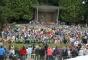Foto 321 van Eeuwfeest 18 juni 2014 Kinderspektakel groep 1, 2 & 3