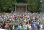 Foto 324 van Eeuwfeest 18 juni 2014 Kinderspektakel groep 1, 2 & 3