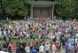 Foto 325 van Eeuwfeest 18 juni 2014 Kinderspektakel groep 1, 2 & 3