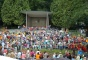 Foto 326 van Eeuwfeest 18 juni 2014 Kinderspektakel groep 1, 2 & 3
