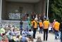 Foto 13 van Eeuwfeest 19 juni 2014 Kinderspektakel 7&8