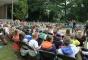 Foto 124 van Eeuwfeest 19 juni 2014 Kinderspektakel 7&8