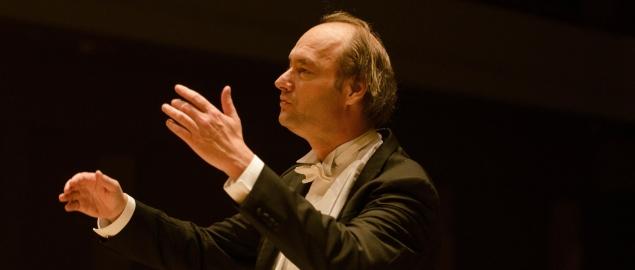 afbeelding Je eigen orkest dirigeren?