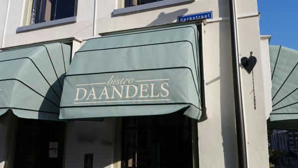 Bistro Daandels