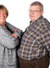 Wim Pluimers en Heleen ten Have