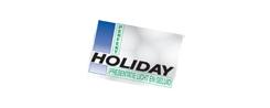 Holiday Licht en Geluid