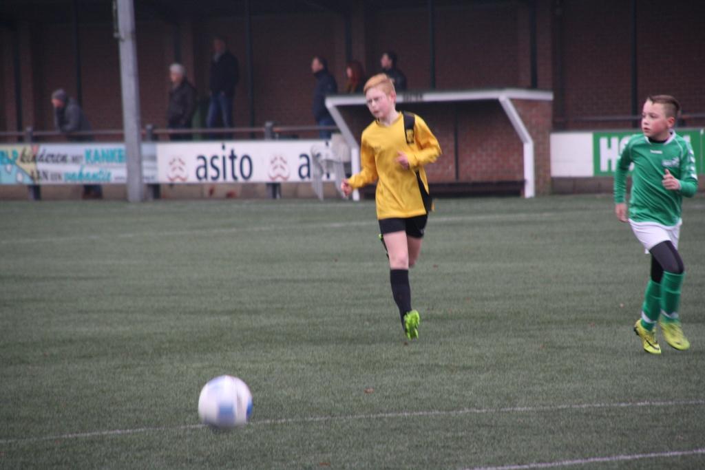 Foto uit album Foto uit album: JO13 Kampioen<br />