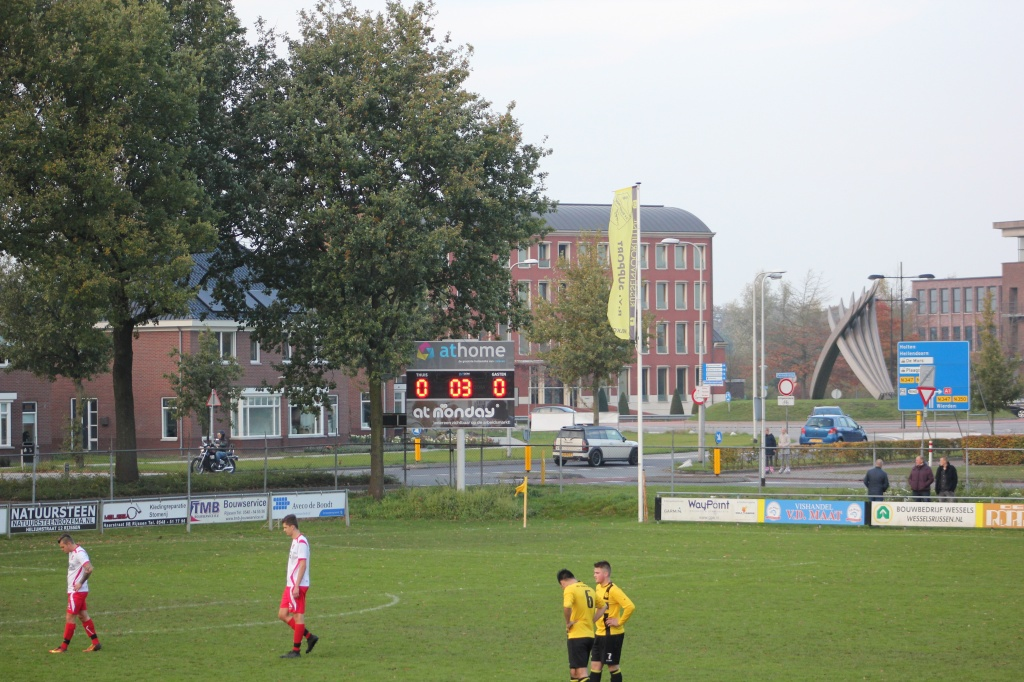 Foto uit album Foto uit album: Rijssen Vooruit- Daarlerveen 04-11-2017<br />