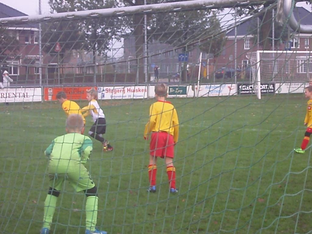 Foto uit album Foto uit album: Rijssen Vooruit JO10-1 / Rohda Raalte JO10-2<br />