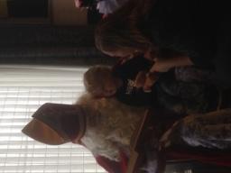 Foto van album Sinterklaas op bezoek Puppy's