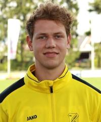 Foto van Daan Nieuwenhuis