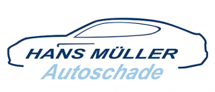 Logo van Hans Müller Autoschade