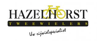 Logo van Hazelhorst Tweewielers