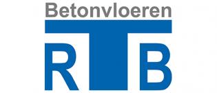 Logo van Robert Theijink Betonvloeren
