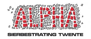 Logo van Alpha Sierbestrating