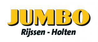 Logo van Jumbo Rijssen Holten