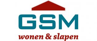 Logo van GSM Wonen