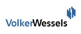 Logo van Volker Wessels Stevin