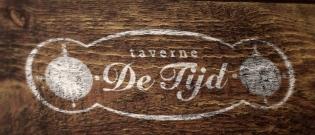 Logo van Taverne de Tijd