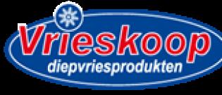Logo van Vrieskoop
