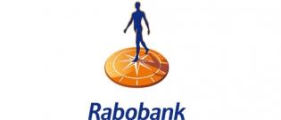 Logo van Rabobank