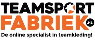 Logo van Teamsportfabriek